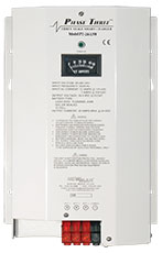 Newmar's Phase Three Series Battery Chargers, 12V, 7 - 80 Amps, for marine applications