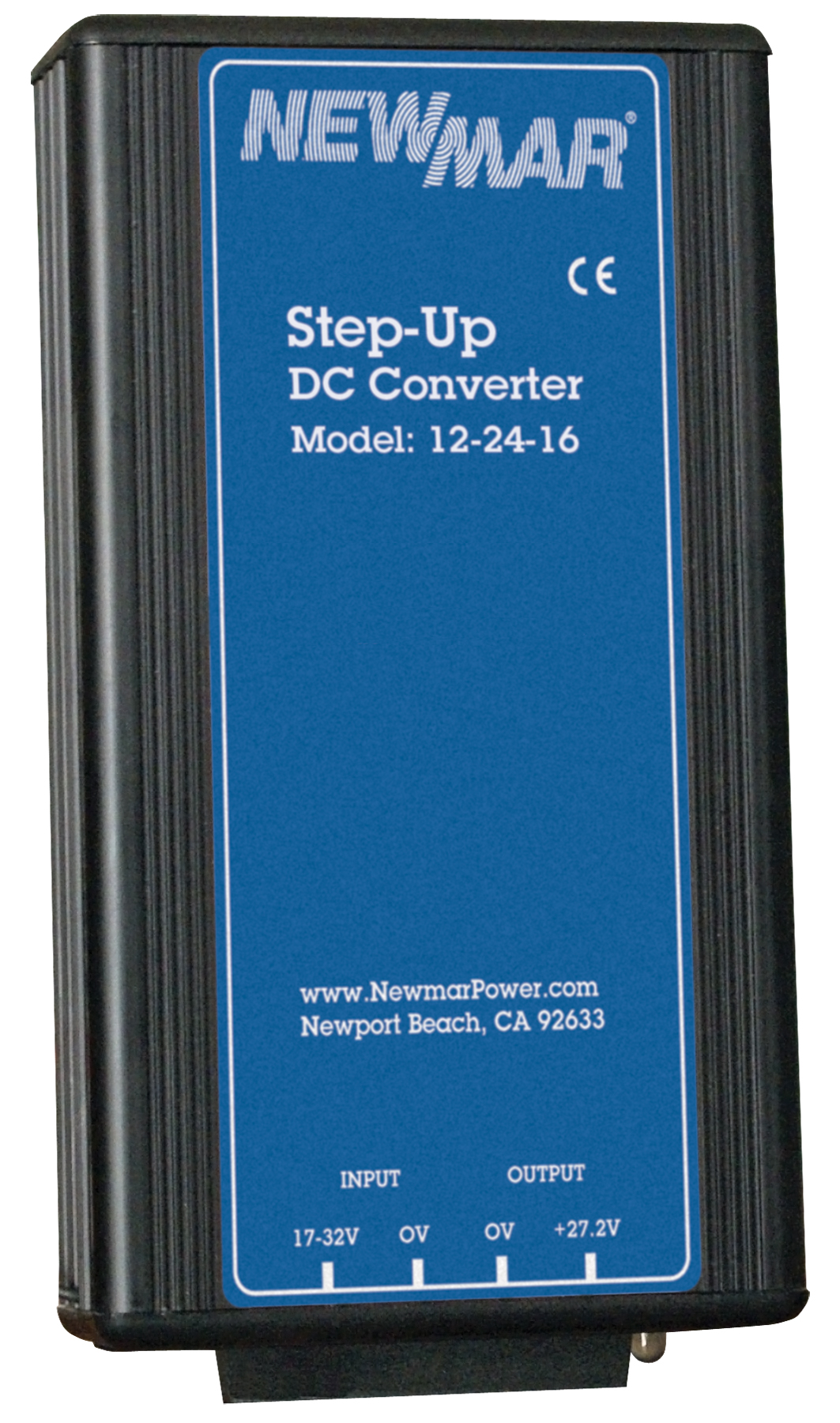 Step Up Dc Converters 12v To 24v 7 18 Amps Newmar Schematic Diagram On 12 24 Volt Wiring Diagrams Positive Ground Sony Dsc