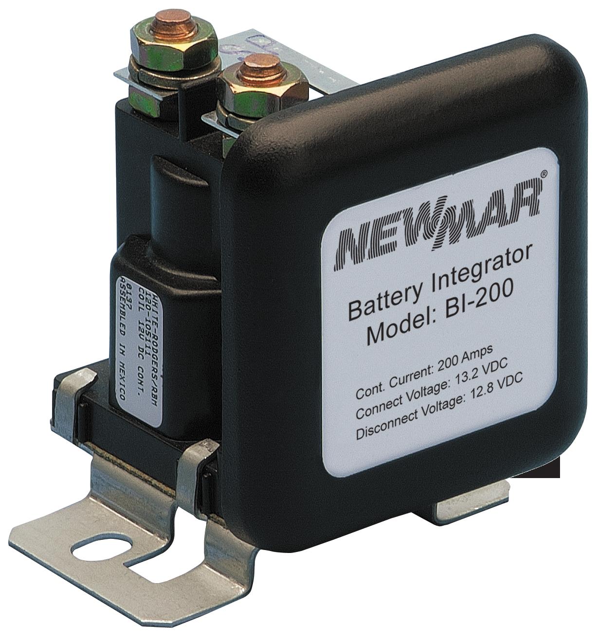 Battery Integrators - DC Power Onboard