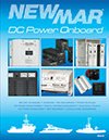 Newmar's DC Power General Catalog Cover