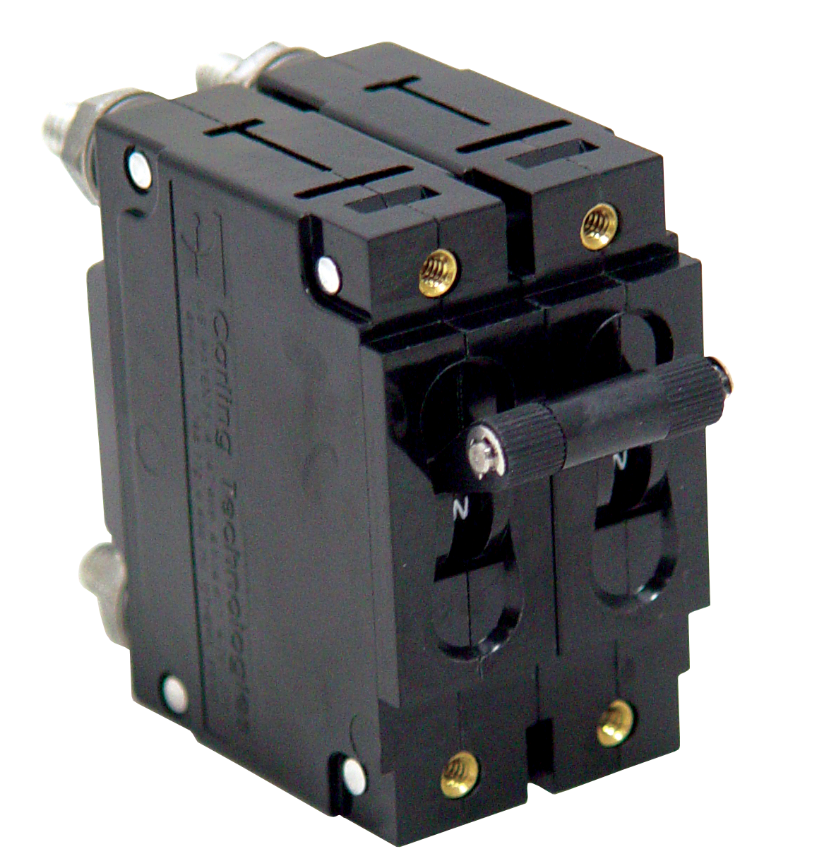 Circuit Breakers Dc Power Onboard