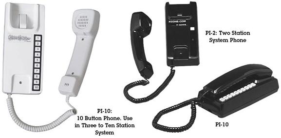 Phone-com Systems