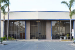 Newmar Facility 15272 Newsboy Circle Huntington Beach CA 92649