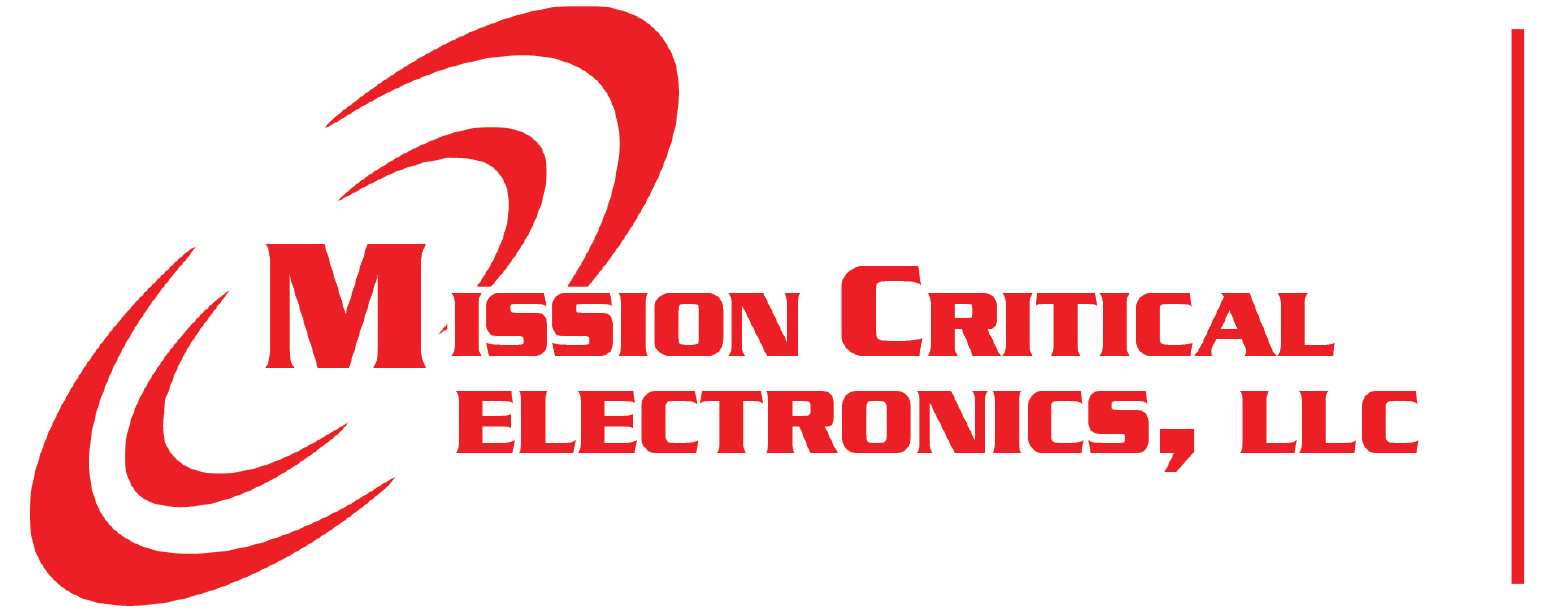 Mission Critical Electronics Home